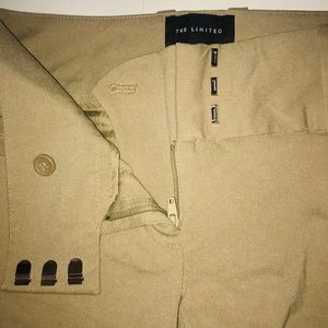 The Limited Pants - The Limited Drew Fit pants